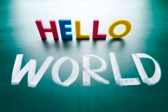 Hello World Vertex Academy