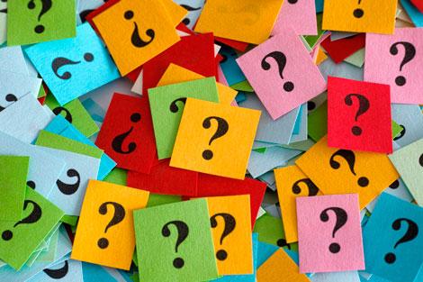 Questions Vertex Academy