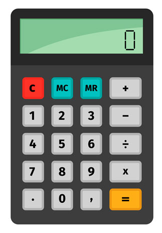 Calculator-Vertex-Academy