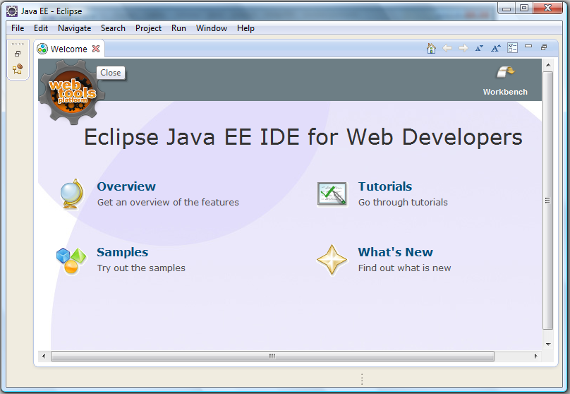 Eclipse installation Invitation Vertex Academy