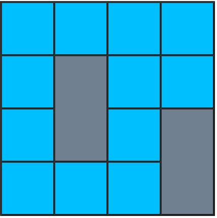 таблица схематически, как в морском бое